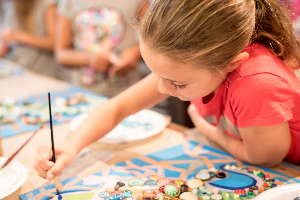 Elementary Art Summer Camp Pittsburgh Kids Art